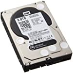 WD Black 3TB Performance Desktop Hard...