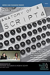 Anatomy of a Script 4: Writer-Director Audrey Wells