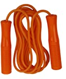 Boxing Jumping Skipping Speed Fitness / Work Out / Plastic / Nylon Rope Red