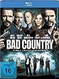 Bad Country  (inkl. Digital Ultraviolet) [Blu-ray]