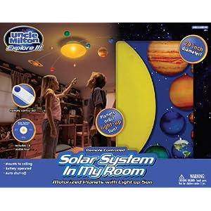 remote control solar system mobile - photo #25
