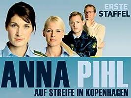 Anna Pihl - Staffel 1
