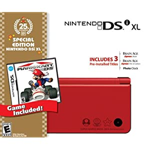 Game, Games, Video Game, Video Games, Nintendo DSi XL