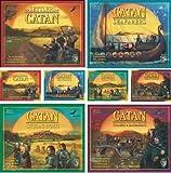 Settlers of Catan Mega Pack