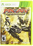 MX VS ATV Supercross XB360 - Xbox 360
