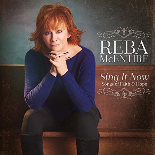 Reba Mcentire Sing Now Songs CD