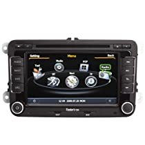 1998-2011 Pioneer CD Bluetooth mp3 USB aux radio del coche para VW Beetle