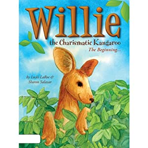 Willie the Charismatic Kangaroo: The Beginning... | [Locki LaRoe, Sharon Salazar]