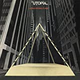 Oops Wrong Planet by Utopia [Music CD]