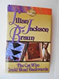 The Cat Who Could Read Backwards (Cat Who Books, 1st) (0739415158) by Lilian Jackson Braun