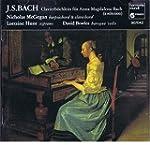 Bach : Le Petit livre d'Anna Magdalena