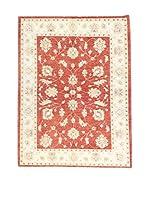 L'Eden del Tappeto Alfombra Ferahan Special Rojo / Beige 151 x 199 cm