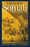Book cover for A Modern History of the Somali: Nation and State in the Horn of Africa
