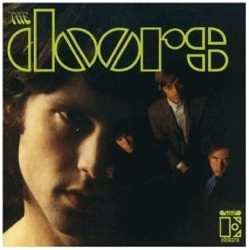 The Doors  sc 1 st  OneMusicAPI & The Doors album covers