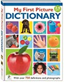 Hinkler Books PTY Ltd My First Picture Dictionary