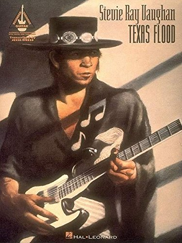 Stevie Ray Vaughan: Texas Flood (Guitar Recorded Versions)