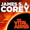 The Vital Abyss: An Expanse Novella Audiobook by James S. A. Corey Narrated by Jefferson Mays