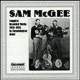 Sam Mcgee 1926-34