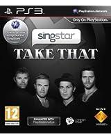 Singstar: Take That (PS3)