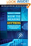 How to Measure Anything: Finding the...