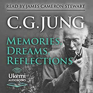 Memories, Dreams, Reflections Audiobook