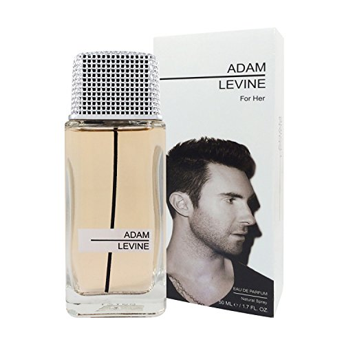 Adam Levine For Women Eau De Parfum 50ml Spray