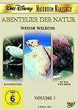 Weiße Wildnis [2 DVDs]