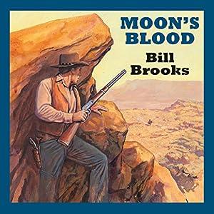 Moon's Blood Audiobook