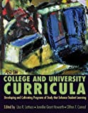 img - for College and University Curriculum: Developing and Cultivating Programs of Study that Enhance Student Learning (2nd Edition) by - Association for the Study of Higher Education (2002-03-05) book / textbook / text book
