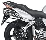 Givi PLXR Removable Pannier rack Suzuki GSF 650 Bandit S 09 on