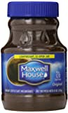 Maxwell House Instant, 8-Ounce Jars (Pack of 3)