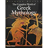 The Complete World of Greek Mythology ~ R. G. A. Buxton