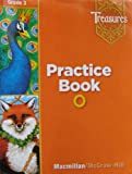 9780021936311: Treasures: Practice Book O, Grade 3