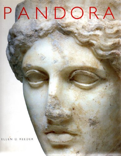 Pandora's Box: The Changing Aspects of a Mythical Symbol: Women in Classical Greece (Bollingen Series (General))