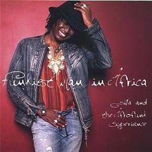 The Funkiest Man In Africa