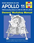 Haynes Nasa Mission AS-506 Apollo 11...