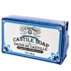 J.R. Watkins™ Peppermint Castille Bar Soap
