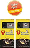 Victor Electronic Mouse Trap M2524, 2 Pack