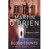 Blood Countsby Martin O'Brien