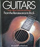 img - for Guitars: From the Renaissance to Rock book / textbook / text book