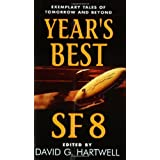 Year's Best SF 8 ~ Kathryn Cramer