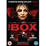 The Box [DVD]by Cameron Diaz