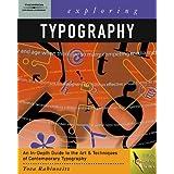 Exploring Typographyby Tova Rabinowitz