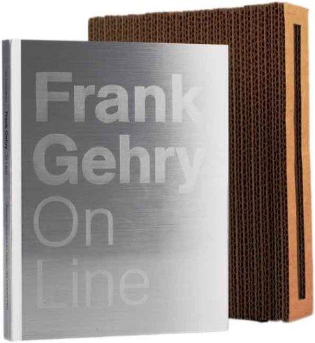 Frank Gehry: On Line (Princeton University Art Museum Monographs)