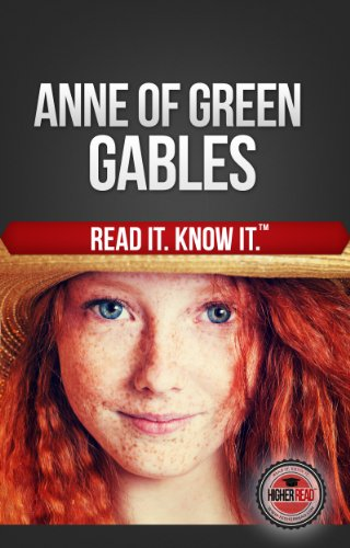 Anne of Green Gables Annotated): Read it and Know it Edition) PDF Download Free
