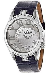 Edox Grand Ocean Men's Automatic Watch 37008-3-BAIN