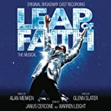 Leap Of Faith: The Musical - Original Broadway Cast Recording [+digital booklet]