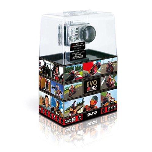 Nilox EVO MM93 Videocamera 16 megapixel
