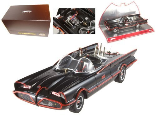 SUPER ELITE Batmobile 1966