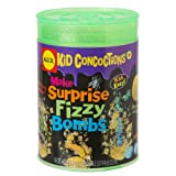 ALEX Toys - Experimental Play, Make Surprise Fizzy Bombs Activity Kit, 946 by Alex Toys